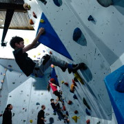 Vikend sportskog penjanja u Bregani