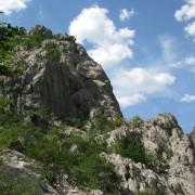 Penjanje - Paklenica 2011.