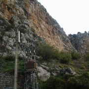 Penjanje u Makedoniji