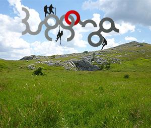 Speleologija, Alpinizam, Sportsko penjanje