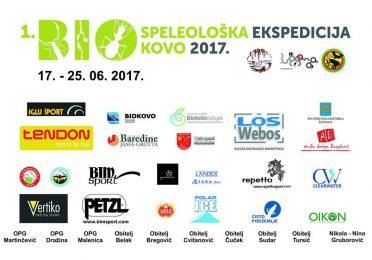 ekspedicija Biokovo